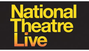 National Theatre Live Logo