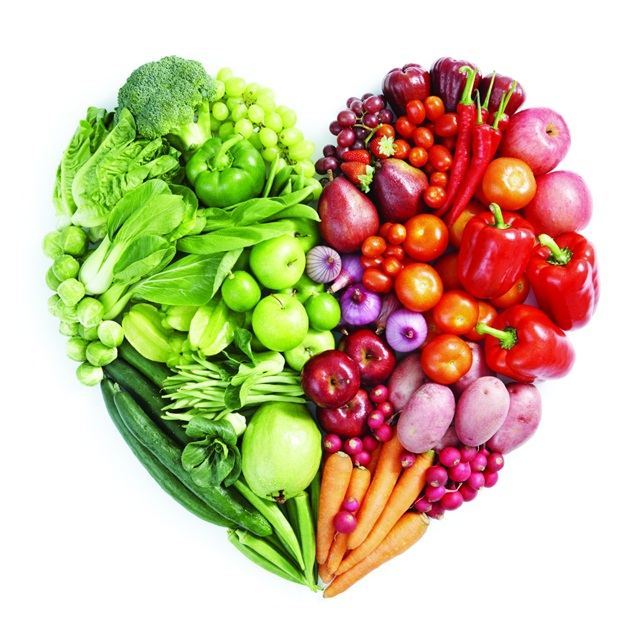 Guidelines for healthy living without a resolution |